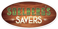Soelbergs Savers Logo